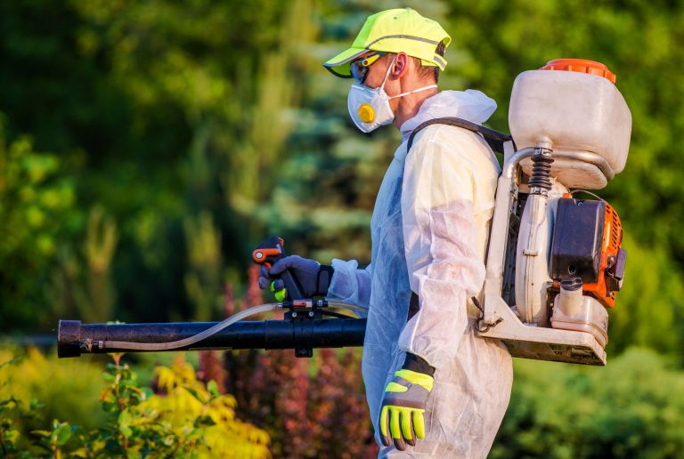 Organic Pest Control Is A Proven And Effective Method